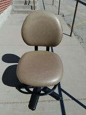 Vinyl Steelcase Medical Office Chair