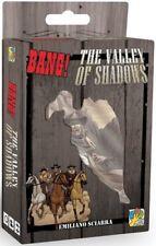 GDT - BANG! The Valley of Shadows - dV Giochi - ITA NUOVO #NSF3