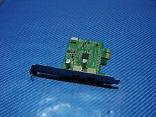 HP Pavilion P6-2143W Genuine Desktop USB Card Computer Component Part RF-P2USB3