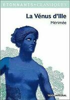 La Venus D' Ille por Merimee, Prosper