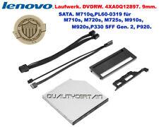 Laufwerk.DVD Brenner.Slim.Lenovo FRU 45K0493 HLGUE0N 9mm SATA Optical.+zubehor
