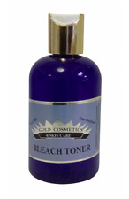 Bleach Toner Liquid for all skin types that unifies the skin