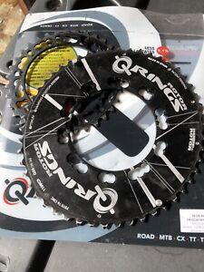 Rotor q ring 110bcd 50/34 Aero