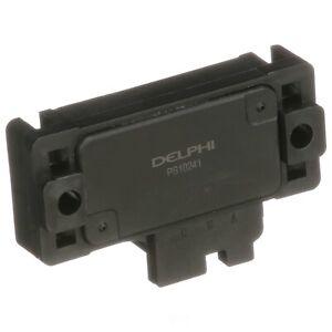 Manifold Absolute Pressure Sensor   Delphi   PS10241