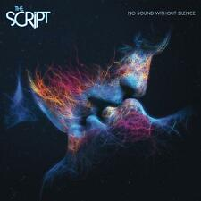 The Script - No Sound Without Silence - New Vinyl LP - Pre Order - 15th June