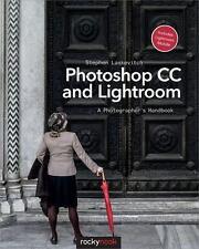 Photoshop CC and Lightroom Vol. 5 : A Photographer's Handbook: By Laskevitch,...