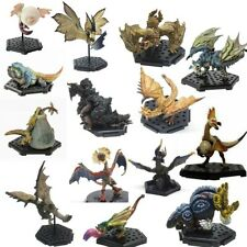 Monster Hunter Capcom standard model plus figures