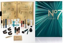 Boots No7 Ultimate Beauty Advent Calendar 2017  BRAND NEW and SOLD OUT FREE P&P