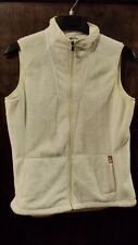 The north face size medium vest north face mossbud or TNF osiotto vest