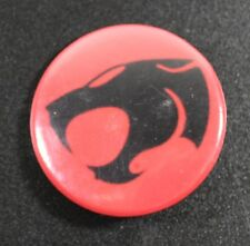 THUNDERCATS LOGO badge diameter: 3.5 cm. / Lion-O Panthro Jaga Pumyra Tygra
