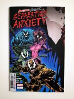 Absolute Carnage SEPARATION ANXIETY #1 • Marvel Comics • NM • Unread • 1st Print