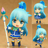 Anime Good Smile Company Nendoroid 630 KonoSuba Aqua Action PVC Figure No Box