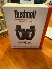 Bushnell Waterproof Spectator 8x25mm, Black (Bs1825) Sport Binocular,