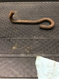 Jacobsen Chief, Ford Attachment Lift Hook