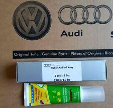 Audi A1 original Kleber für Fußstütze Teppich Pedale Fußboden glue assy