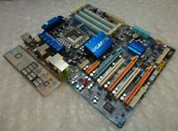 Genuine Gigabyte GA-EX58-DS4 Socket LGA 1366 Motherboard with Backplate