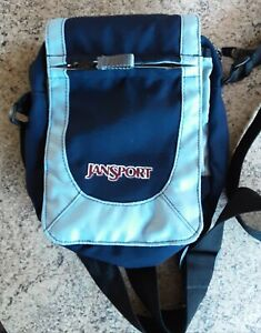 Jansport Outdoor Small  Shoulder Crossbody Bag