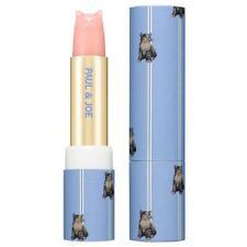 PAUL & JOE Cat Lipstick Refill TREATMENT Lipstick New in Box REFILL ONLY