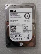 "1TB 7.2K 2.5"" Seagate SAS Hard Drive ST91000640SS Dell PN 9W5WV No Tray"