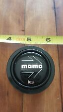 Momo Horn Button Vintage