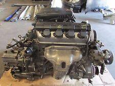 JDM D17A D17A2 1.7L Sohc Vtec Engine For Honda Civic Acura EL 2001-2005 Motor AT