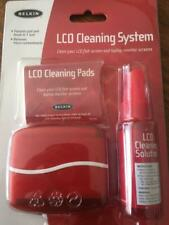 Belkin LCD Cleaning kit for Screens Laptop Monitor TV Phone Tablet