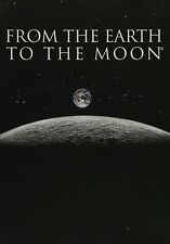 From the Earth to the Moon (DVD,1999)