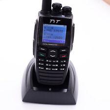 TYT DM-UVF10 GPS DigItal Dual Band Walkie Talkie DPMR VHF/UHF Ham Transceiver