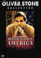 Oliver Stone's America (DVD) NEUF