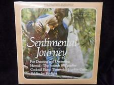 READERS DIGEST 2LP: Sentimental Journey,  STILL SEALED Gatefold 1972