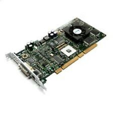 Sun SunBlade 1500 Video 3DLabs XVR-600 DVI Graphics Accelerator Card 375-3153