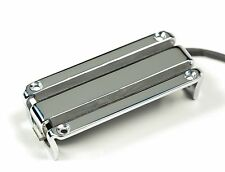 Lace Alumitone Aluma X-Bar 3.5 - Chrome 7 or 8 String Guitar Pickup 21134-06