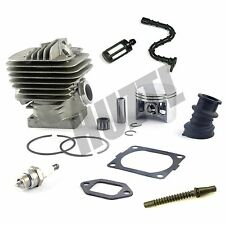 BIG BORE 56MM Cylinder Piston With Gasket For STIHL 066 MS660 Chainsaw