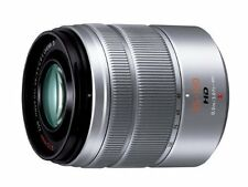 Panasonic Micro Four Thirds 14-45 Lumix Lens G Vario ASPH. MEGA OIS H-FS45150-S