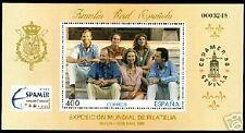 ESPAÑA 1996 3428 Espamer'96 Familia Real HB