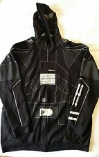 Star Wars Celebration orlando 2017 STUNNING death trooper hoodie 3XL imperial