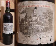 1965er Lafite Rothschild-Pauillac-Top Rarità!!!
