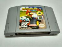 Mario Kart 64 (64, 1997) Cartridge only, Tested and works great.
