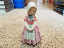 "Royal Doulton Figurine ""Tootles"" Hn1680"