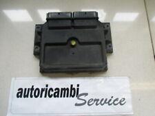 FIAT Doblo 1.9 Diesel 5M 46KW (2001) Ersatz ECU Einspritzung Motor 229674