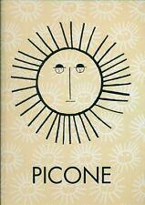 AA. VV. - Archivio Studio Picone Roma. A+Mbookstore Edizioni, 2012
