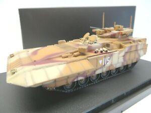 Panzerkampf 1/72 Russian T-15 BMP Armata ArmouredIFV Mixed Camouflage PZK12175PD