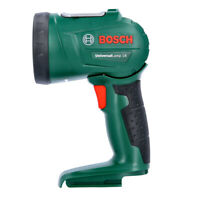 Bosch 06039A1100 18V Cordless Universal Lamp For Home and Garden Body Only