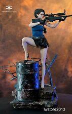 Teamman STUDIO 1:4 TH001B Jill Valentine soa Estátua Boneco Time Force