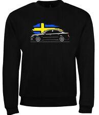 T-Shirt for saab 9-3 aero turbo fans - 93 swedish sportscar tshirt, hoodie