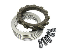 Honda XR80 CRF80 OEM Replacement Clutch Plate Kit With Heavy Duty Springs New