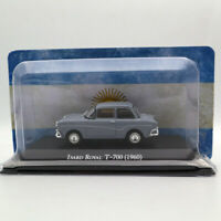 IXO 1:43 Isard Royal T-700 1960 Diecast Models Limited Edition Collection