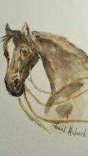 Small (up to 12in.) Animals Original Art Paintings