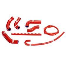 Honda Xr 650 2000 - 2010 Kit De La Manguera Del Refrigerante SAMCO Sport de Silicona Rojo