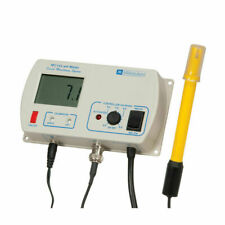 Milwaukee MC122 CO2 PH Smart Controller with Calibration Solution